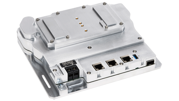 6300 Series Embedded Services Access Point