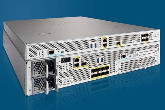 See how Catalyst 9800 Series compares