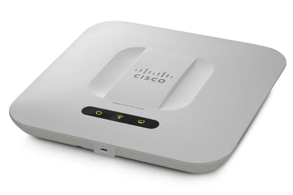 Cisco Small Business 500 Series Wireless Access Points