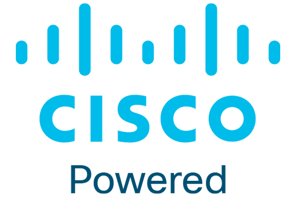 Stand out with Cisco Powered