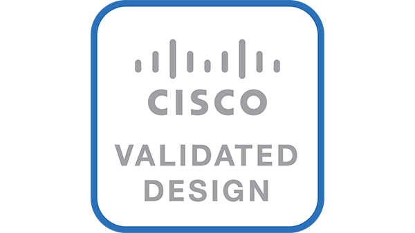 Cisco Validated Design