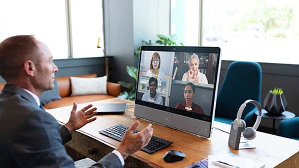 Webex Edge for online meetings