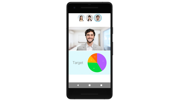Build Webex capabilities in your Android apps