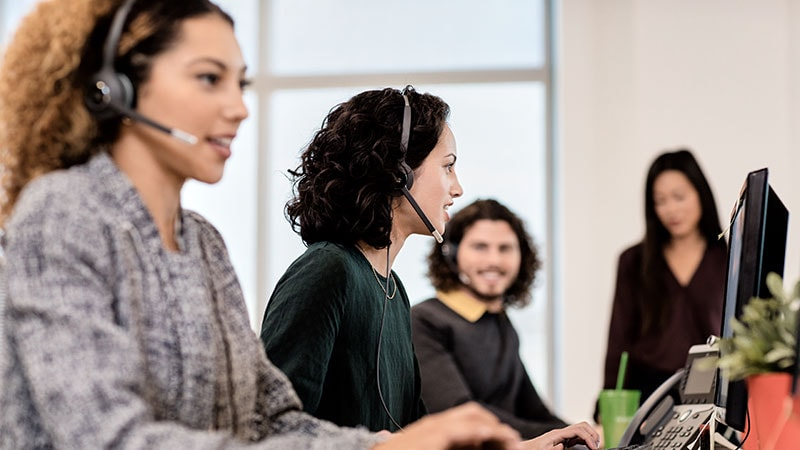 Empower your contact center with CX insights