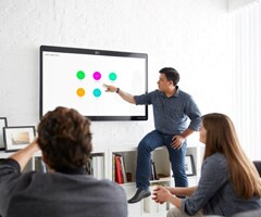 Get 8 Advantages of Video Conferences