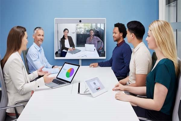 What is Video Conferencing? - Cisco