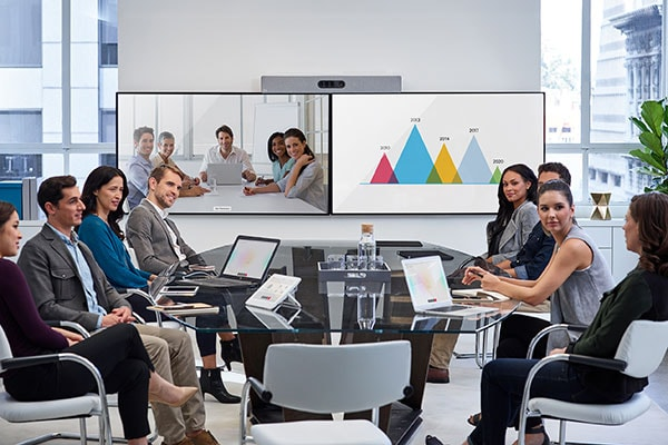 What is Web Conferencing? - Cisco