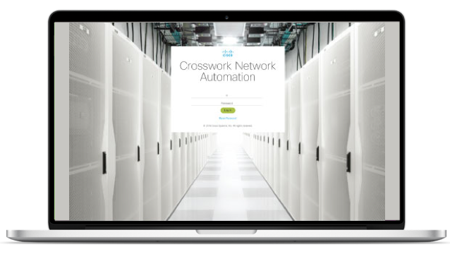 Cisco Crosswork Network Automation Cisco