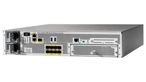Catalyst 9100 access points