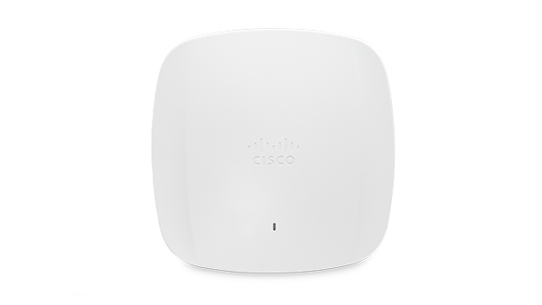 Meraki Wi-Fi 6 access points