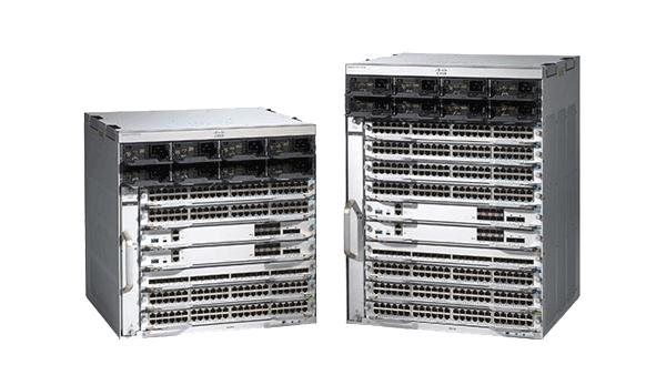 Cisco Multigigabit Technology - Cisco