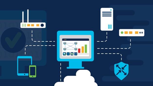 What Is an Enterprise Network? - Cisco