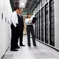 Blueprint for the Unified Data Center