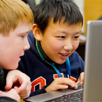 Cybersecurity for K–12