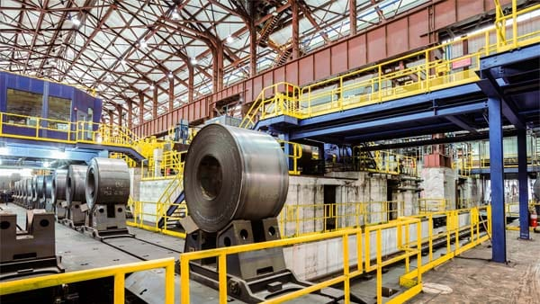 Aluminum smelter boosts efficiency