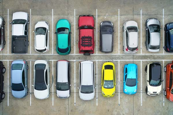 Cisco kinetic for cities parking cisco for Parking solutions for small spaces
