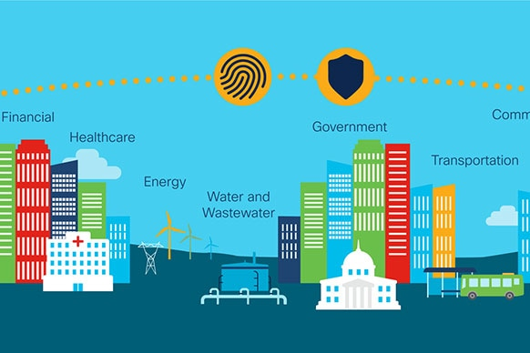 Solutions - Cities and Communities: Cybersecurity for Water ...