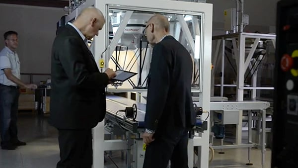 ABB helps customers reduce robot downtime