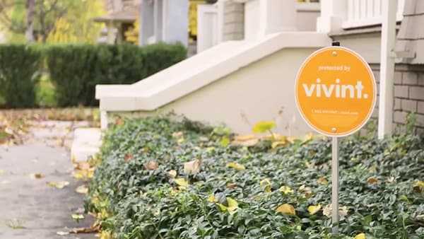 Vivint delights customers with simplicity