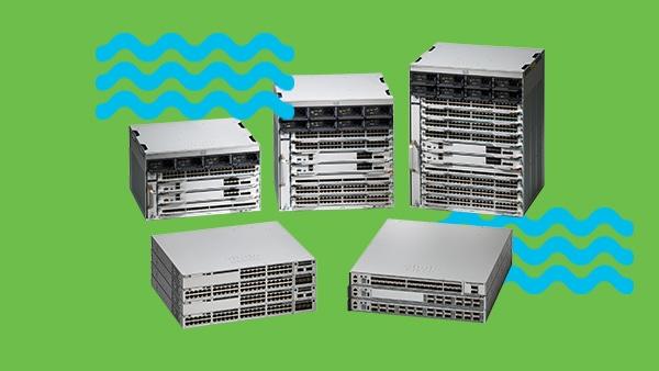 Midsize Business - Middle Market IT Solutions - Cisco