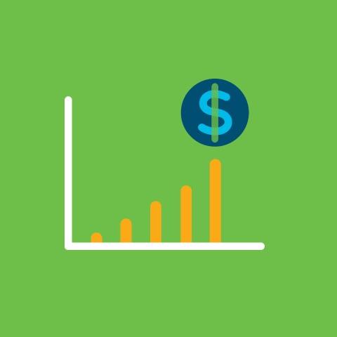 Monetizing 5G services
