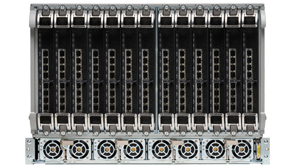 Cisco Remote PHY Shelves