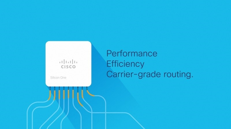 Cisco Silicon One video