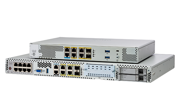 Cisco Enterprise Network Compute System (ENCS)