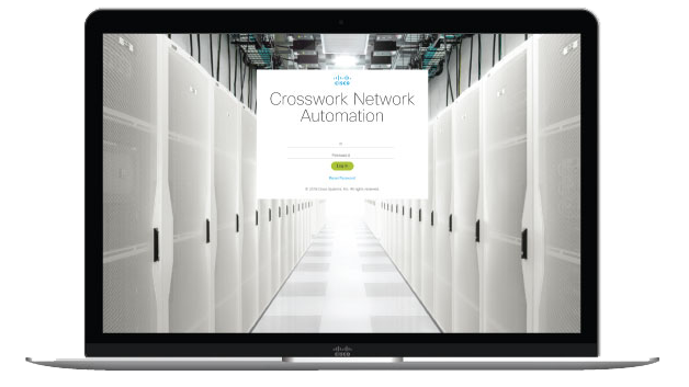 Crosswork Automation and NSO