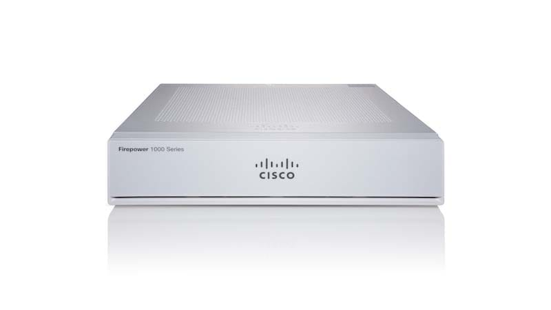 Cisco Secure Firewall Small Business Edition