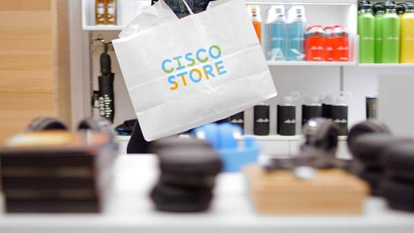 Cisco Marketplace