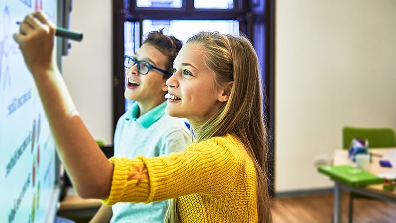 Cisco Education Hybrid Learning Solutions - Cisco