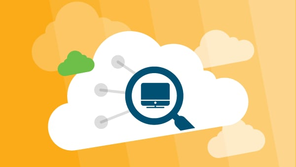 Public cloud infrastructure visibility