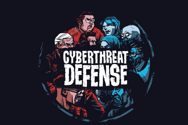 Cyber Threat Response Magazine