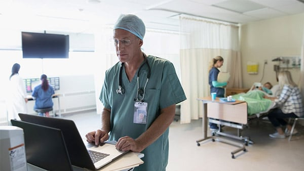 VDI bundles for healthcare