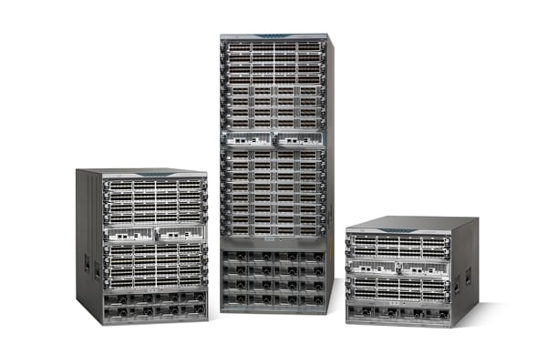 Cisco MDS 9000