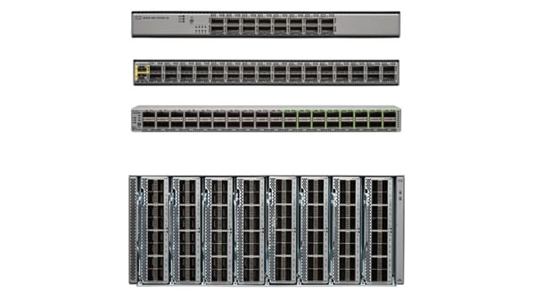 400G networking