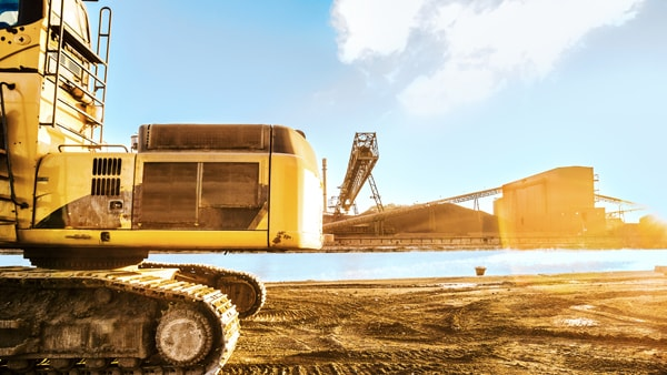 Connected Mining