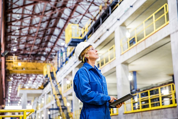 Centralized management to assure production integrity