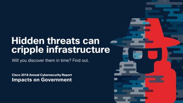 Future cyber threats to governments