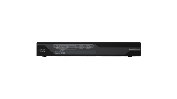 ISR897 Router