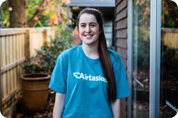 Airtasker innovates securely