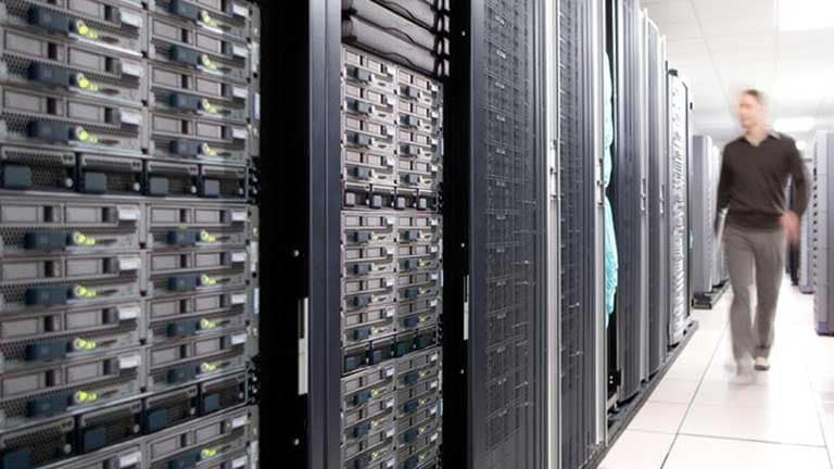 Sharpen Your Data Center Knowledge