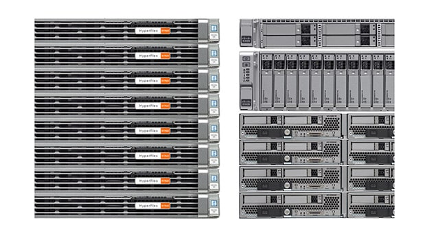 HyperFlex HX220c All Flash Node