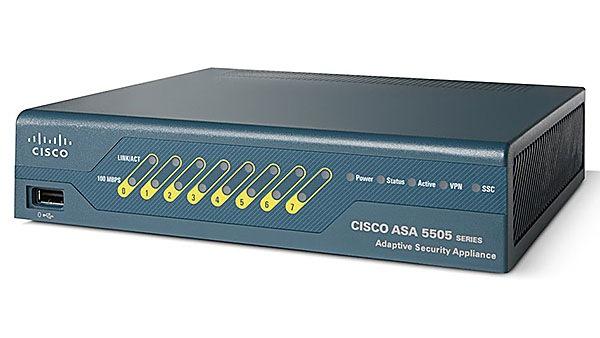 Cara Mendapatkan Sertifikasi Spesialis Firewall Cisco