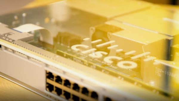 CRN awards validate Cisco's vision (Blog)