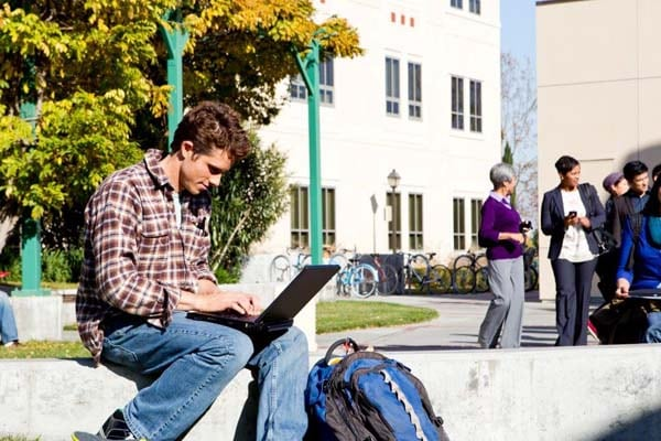 Wi-Fi analytics and the smart campus ecosystem
