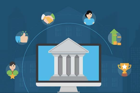 Why Cisco for Financial Services?