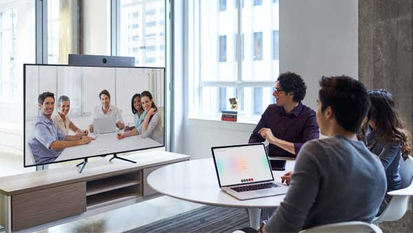 Discover how different workspaces can use technology to enable your employees' styles of work.