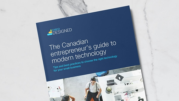 The Canadian Entrepreneur's Guide to Technology